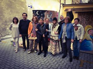 SPAZIO[BIANCO]- Camere con Cultura e Arteinfuga: una collaborazione tra arte, cultura e valorizzazio