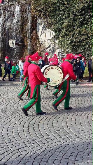 Il vostro Storico Carnevale di Ivrea Your Historical Carnival of Ivrea