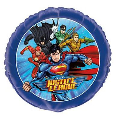 """Justice League 18"""" Foil Balloon"""