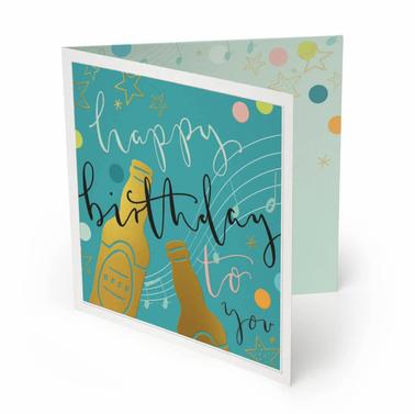 Happy Birthday To You Luxury Birthday Ca