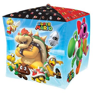 Super Mario Cube Balloon