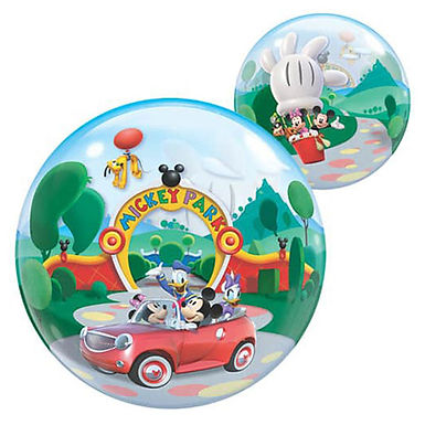 Mickey Mouse Clubhouse Bubble Balloon