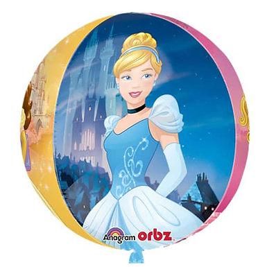 Disney Princess Orbz Balloon