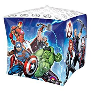 Marvel Avengers Cube Balloon