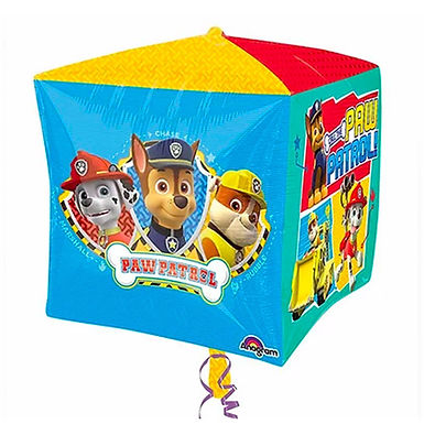 Paw Patrol Cube Balloon