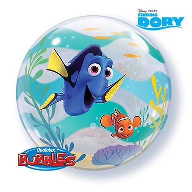 Finding Dory Bubble Balloon