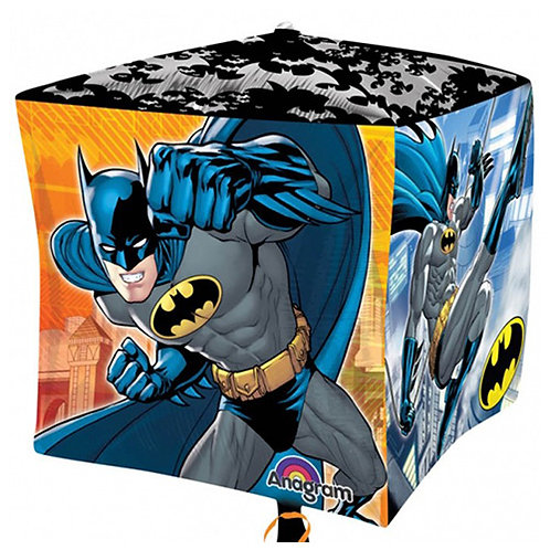 Batman Cube Balloon