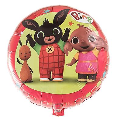 "Bing 18"" Foil Balloon"
