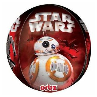Star Wars Orb Balloon