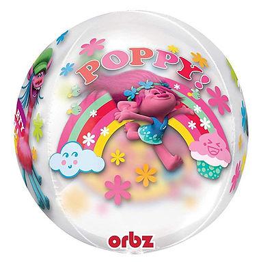 Trolls Orb Balloon