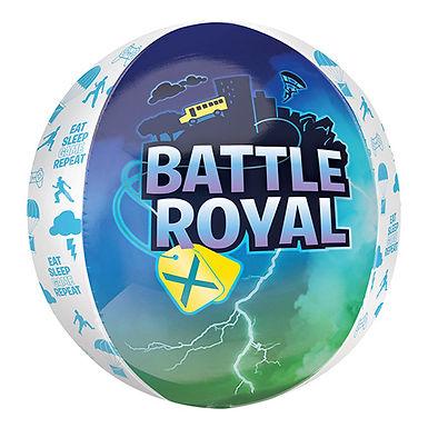 Battle Royal Orb Ballooon