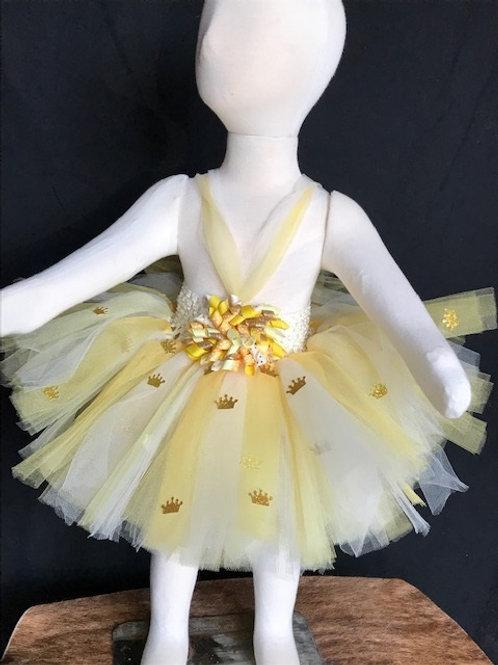 Princess - Yellow
