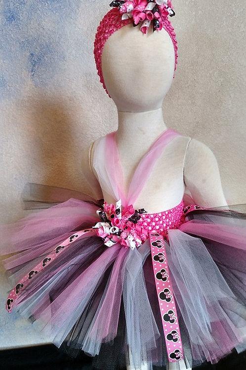 Minnie - Pink
