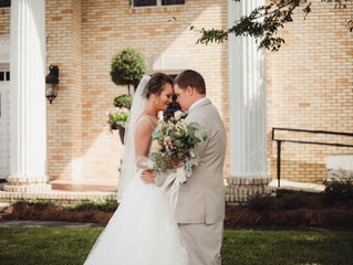 Mr. and Mrs. Wildes