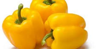 Peperoni Giallo Dasti