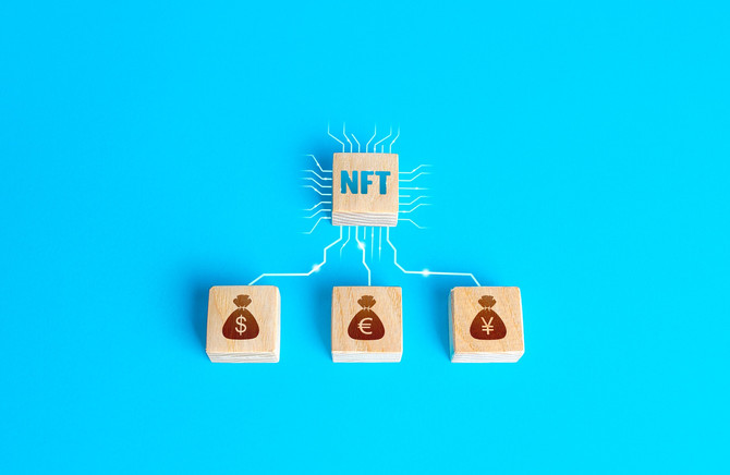 NFTs and the Legal Questions They Give Rise To