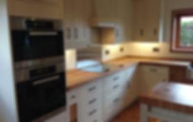 Joiner in Dunfermline, Builder in Dumfermline, Kitchen Bathroom Fitter in Dunfermlime