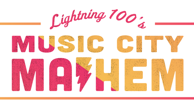 Music City Mayhem is Back, and WGEL is an official sponsor!!!