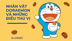 Nhân Vật Doraemon Và Những Điều Thú Vị