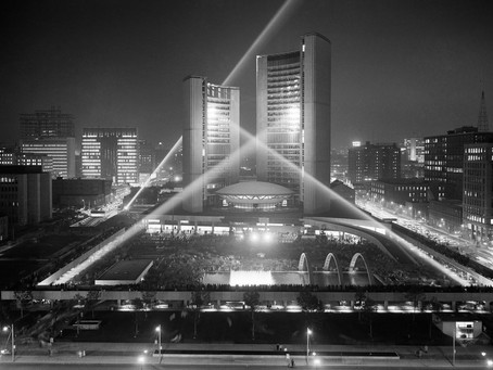 You'll Never Guess What Toronto Looked Like in the 60's