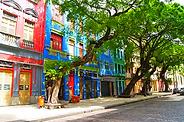 City Tour Recife Olinda