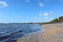Foto Praia do Paiva