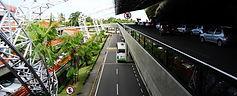 Transfer do aeroporto de Recife para Porto de Galinhas