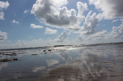 Praia do Paiva ceu e nar