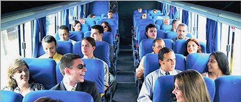 Aluguel de van em Recife