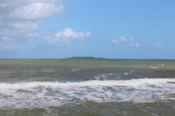 Ilha de Santo Aleixo Serrambi