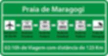 Transfer de Recife para Maragogi