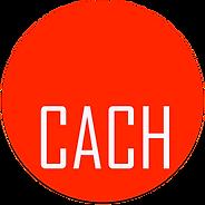 CACHのロゴ画像