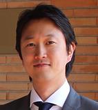 CACHの創業者兼代表取締役社長の写真