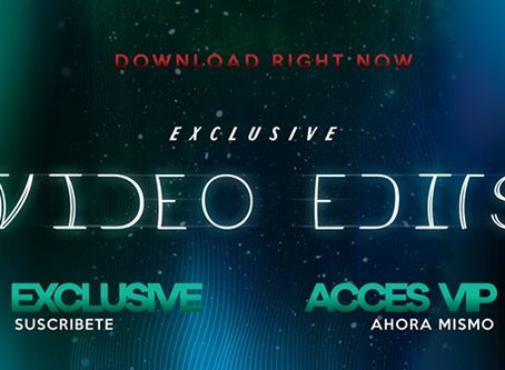 Acces JUNE VIP - Edits Exclusive Update 01