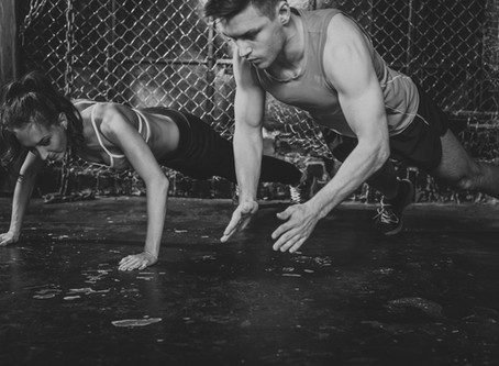 Specificity to sport is essential to Triathlon strength training