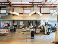 Hot Glass Alley Studio