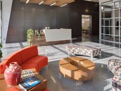Regional Headquarters - Rockingham, NC