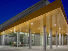 $6MM LEED Silver Project