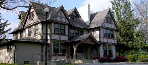 Historic Restoration - Old Biltmore Estate