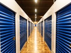 Morninstar Storage Interior