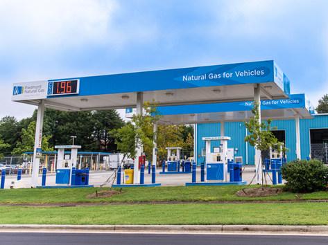 Alternative Fuel Stations