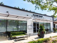 Flour Shop Restaurant