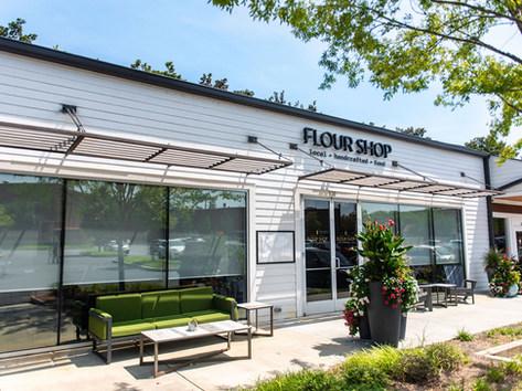 Flour Shop Restaurant