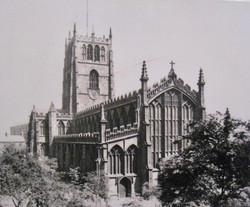 St Mary Nott