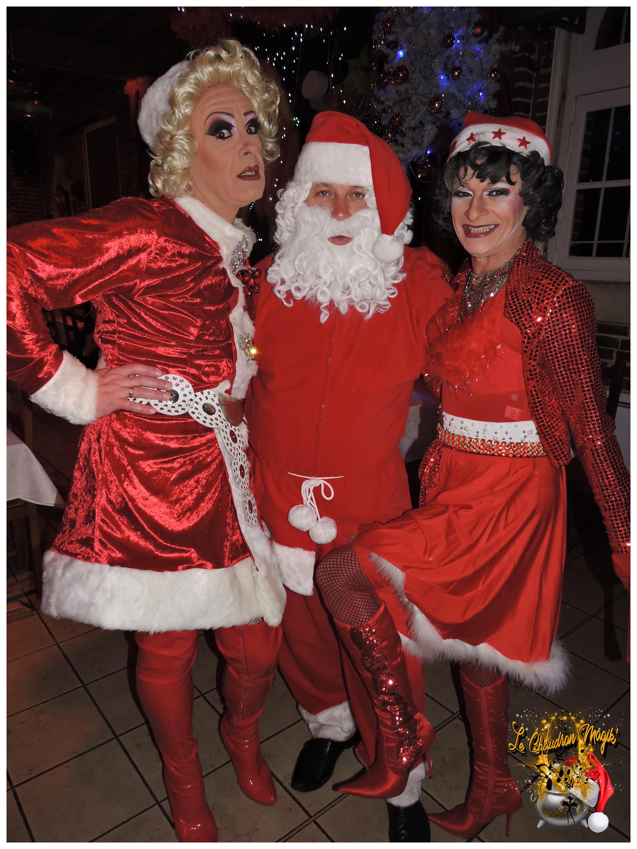 Père_Noël_et_ses_Girls_2018