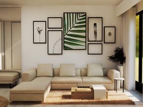 Isolamento social criou novas tendências e oportunidades para o mercado imobiliário