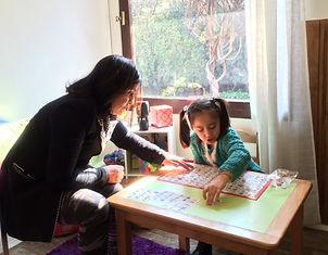 Sanación Pránica y Talleres para niñ@s y jóvenes.