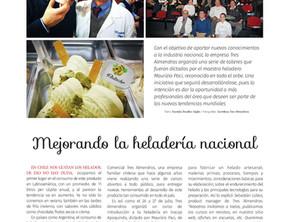 Entrevista Chef y Hotel