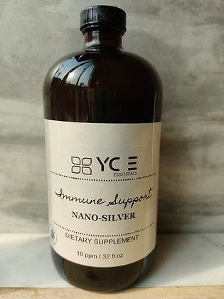 """Immune Support"" Nano-Silver"