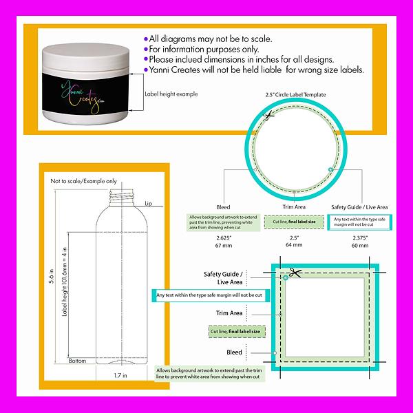 YC Label diagram.png